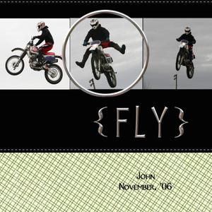 John_fly